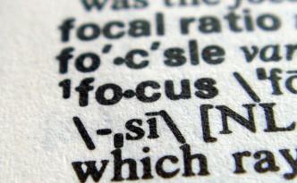 Avoid Distractions - Get Better Focus