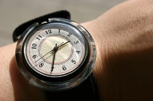 Time is Ticking...When Blogging Takes Up Too Much Time