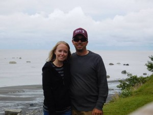 Our Moving to Alaska Story