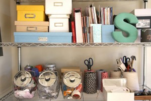 Organization in Small Living Spaces