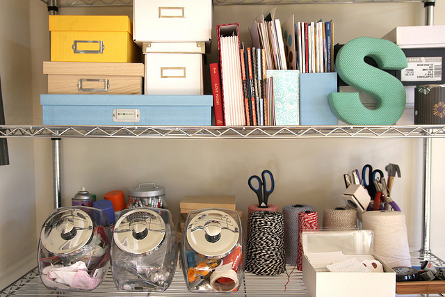 How to stay sane in small living spaces part 4 copy editing for fiction writers freelance - Organizing small living spaces minimalist ...