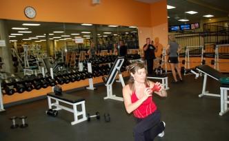 Tough Workout