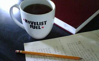 What's Wrong With Rushing Through the First Draft of a Novel?