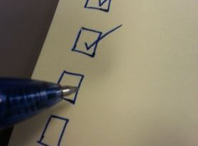 Your Marketing Campaign Checklist For a New Product Release