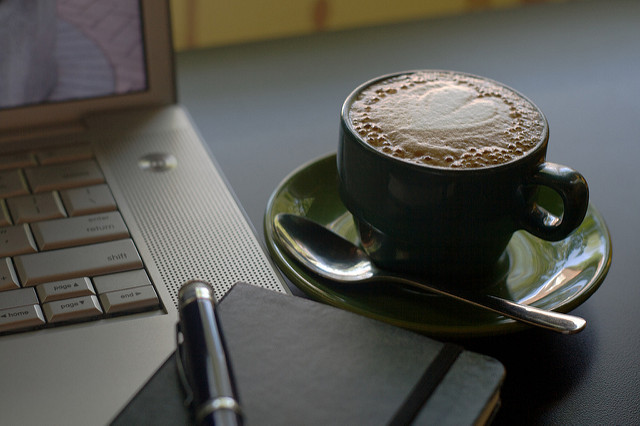 4 Things That Will Make Your Writing Session More Productive