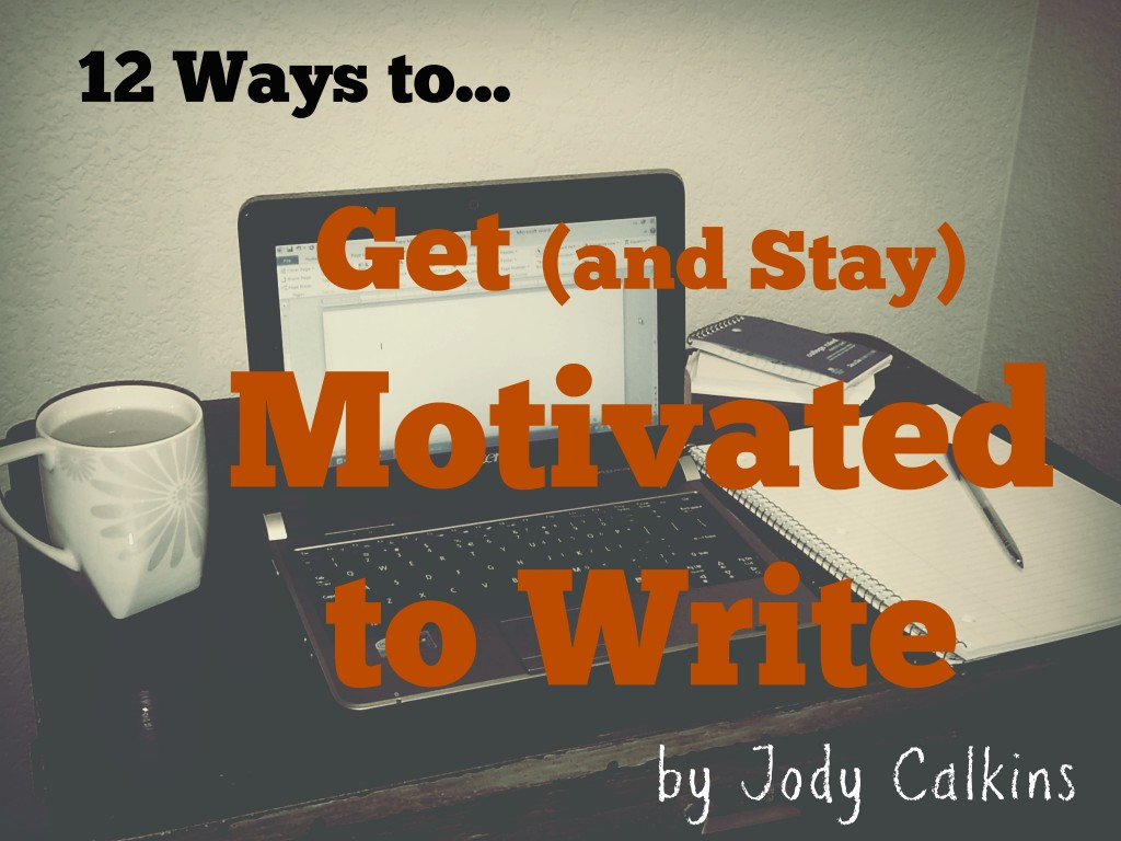 ways to get motivated to write an essay