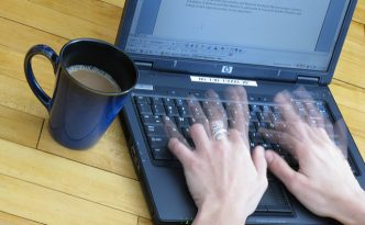 How to Improve Your Writing Speed With This Simple Tip