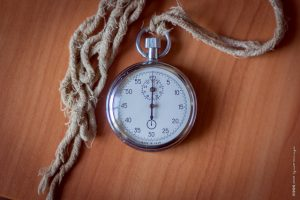 How Much Time Should You Devote to Revising Your Writing Work