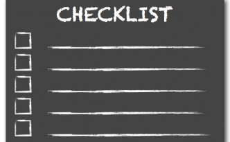 Checklist for Case Study Copywriting Best Practices
