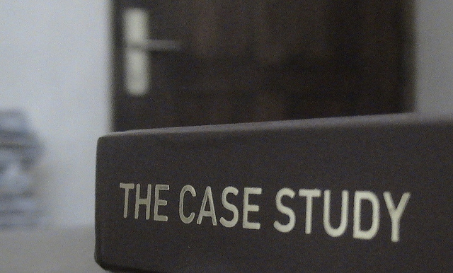 customer case study A case study can help prove your company's worth and get your business in front of the right clients learn how you can harness the power of case studies.