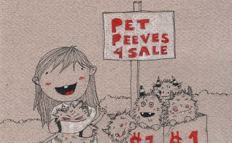 Email Marketing Pet Peeves For Sale