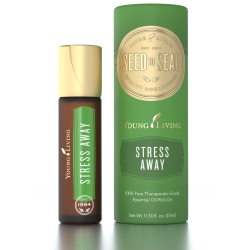 Reduce Stress with Stress Away