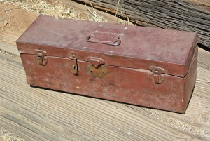 Tool Box - Learn how to lead a simpler life & less stress