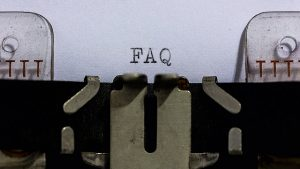 Editing Defined - Frequently Asked Questions About Editing and Writing