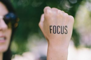 How to Get Back On Track & Start Making Daily Progress With Your Writing