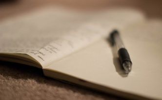How to Get Unstuck & Get Back to Writing Your Novel