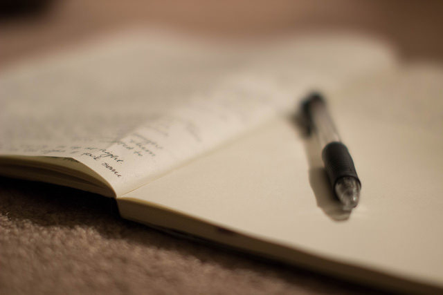 How to Get Unstuck &Get Back to Writing Your Novel