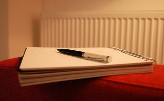 3 Time Management Tips for Writers