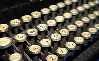 Top 5 Reasons to Be a Writer