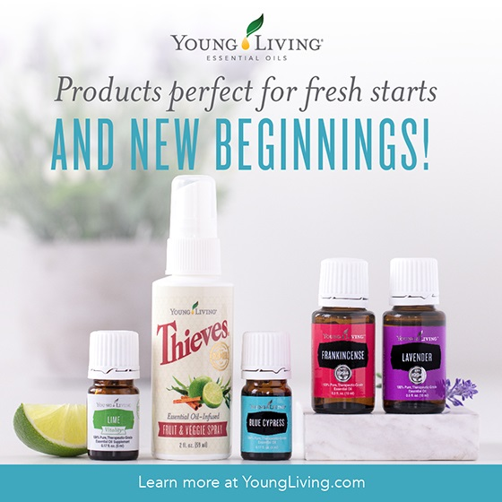 Start Fresh with March Promotions