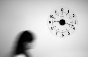 How to Work Toward a Dream When You Don't Have the Time