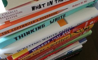 How Many Books On the Writing Craft Do We Really Need On Our Shelves?