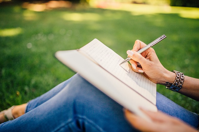 What Kind of Writing Life Do You Want?