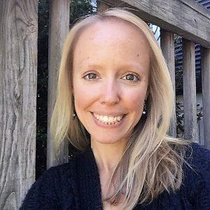 Jody Calkins, MG/YA Author & Book Editor