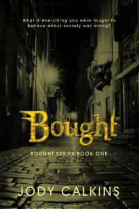 Book Cover: Bought
