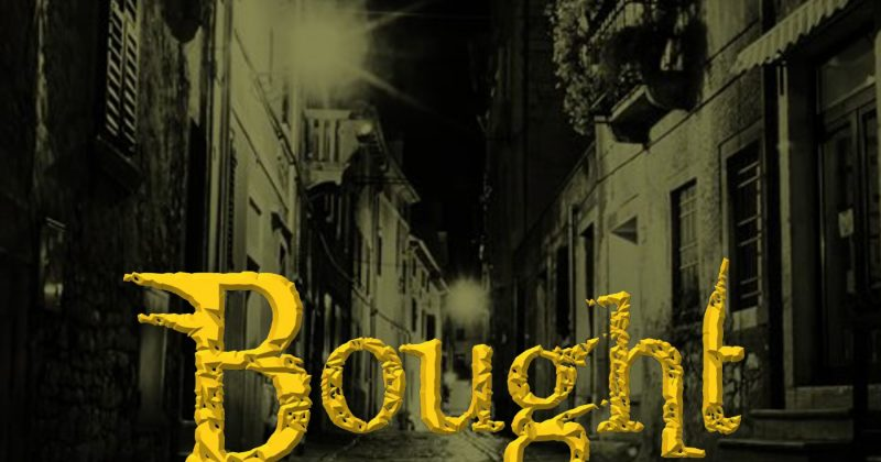 Excerpt for BOUGHT (Book 1)
