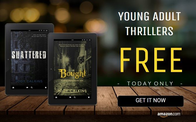 Free Book Promo! – Young Adult Fiction