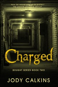 Book Cover: Charged