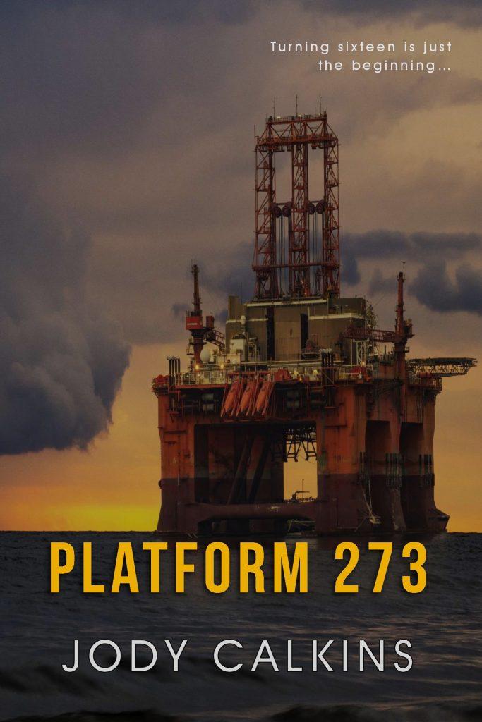 Book Cover: Platform 273