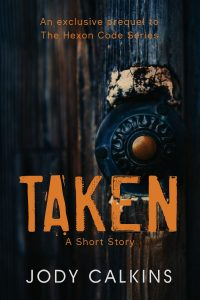 Book Cover: Taken
