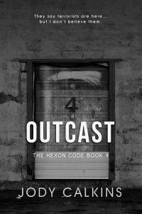 Book Cover: Outcast