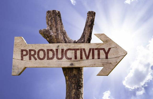Goals, Productivity, and Happiness