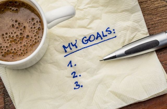 Goal Setting & Productivity 101
