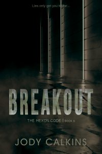 Book Cover: Breakout
