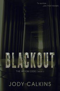 Book 3 (The Hexon Code)