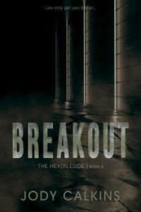 Book 6 (The Hexon Code)