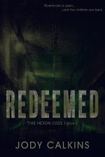 Book 2 (The Hexon Code)
