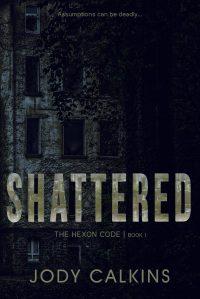 Book 1 (The Hexon Code)